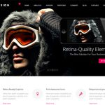 50 Free and Premium WordPress Themes – December 2013 Edition