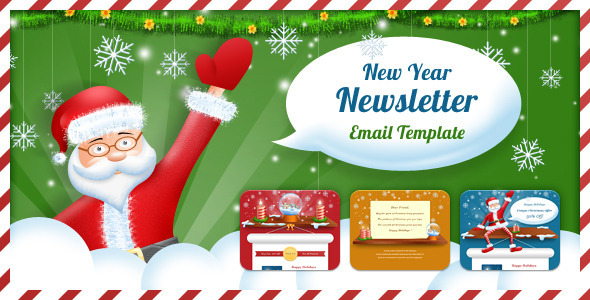 Exclusive New Year Newsletter 2