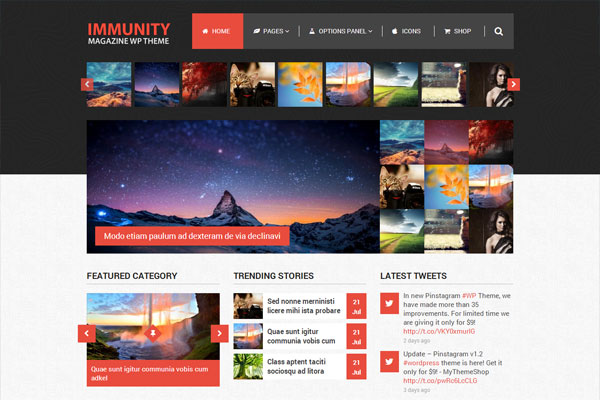 Immunity-Magazine-WP-Theme