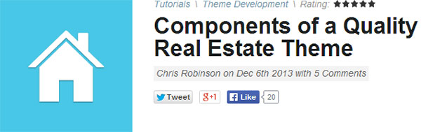 Components-of-a-Quality-Real-Estate-Theme