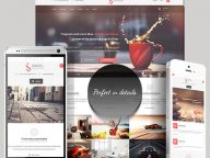 30 Best WordPress Themes for 2014
