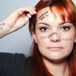 20 Powerful Portraits of Brave People Revealing Their Insecurities