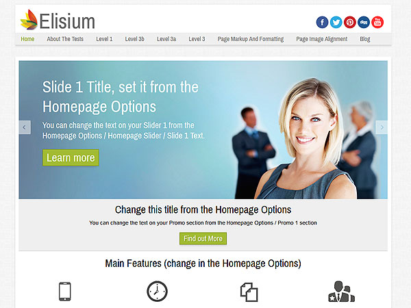 Elisium-free-responsive-WordPress-theme
