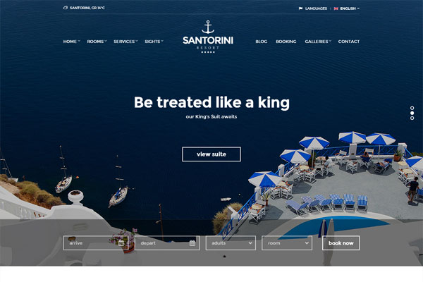 Santorini-Resort-Hotel-Theme-for-WordPress