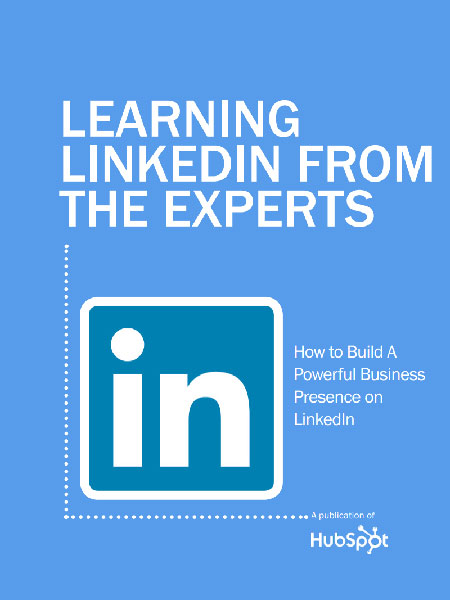 Learning-Linkedin-from-the-Experts