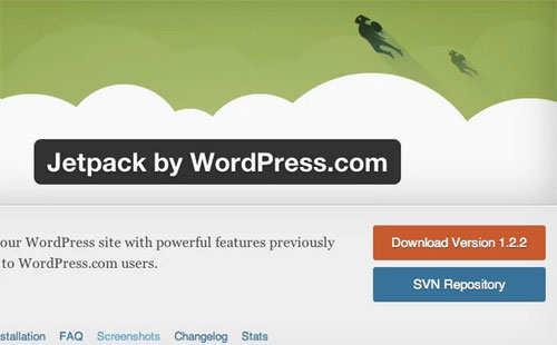 WordPress.org-Plugins-SVN-Link