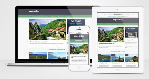 expedition-responsive