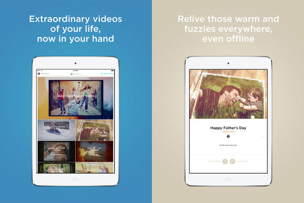 Animoto-Video-Maker-app