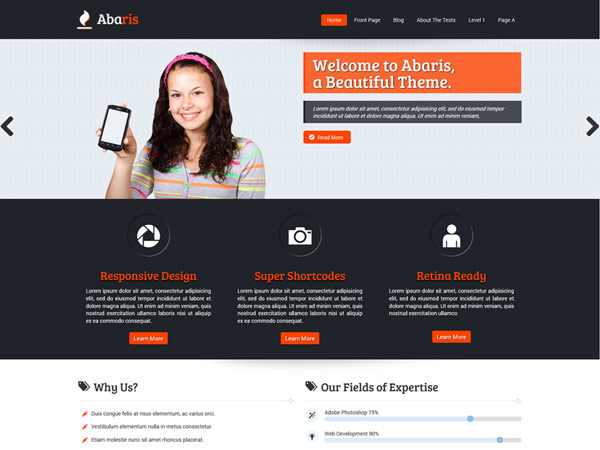 Apprise-Free-WordPress-Theme