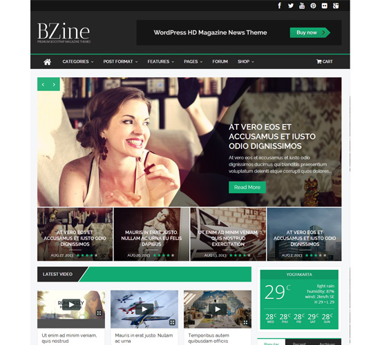 BZine-HD-Magazine-wordpress-theme