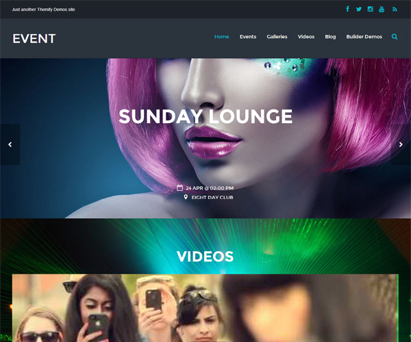 Event-WordPress-theme-2