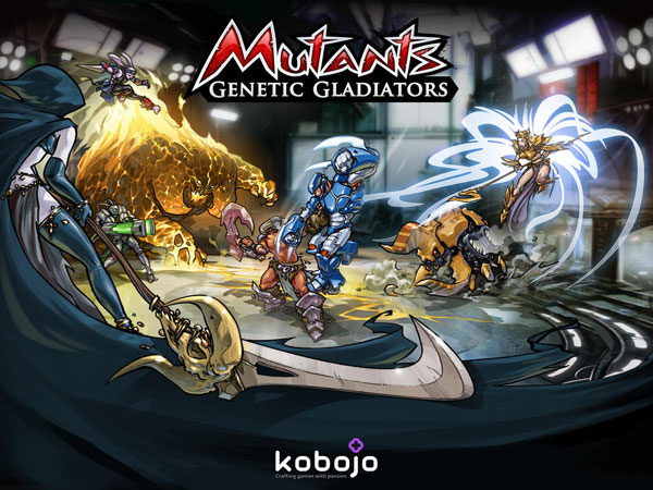 Mutants-Genetic-Gladiators