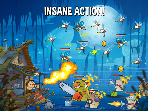 Swamp-Attack-free-ios-app