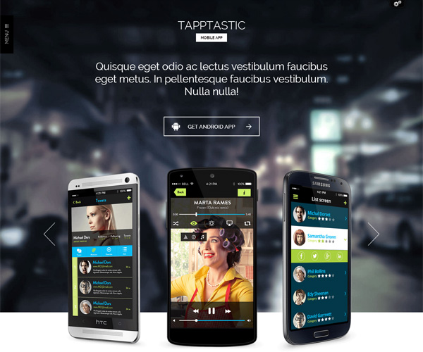 Tapptastic-iOS7-App-WordPress-theme
