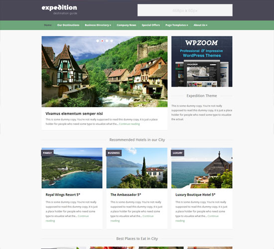 expedition-wp-theme