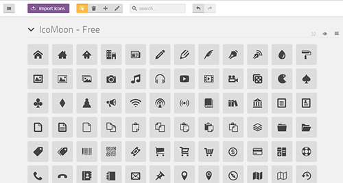 icon-fonts-icomoon-app