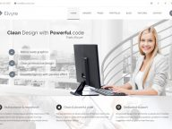 19 New Business WordPress Themes of June 2014