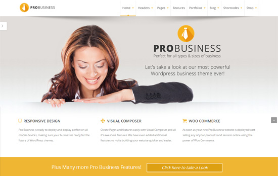 PRO-Business-Multi-Purpose-Theme