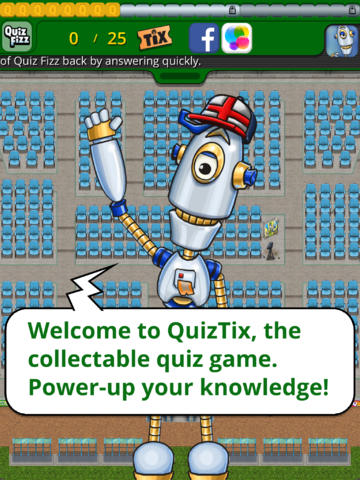QuizTix World Football