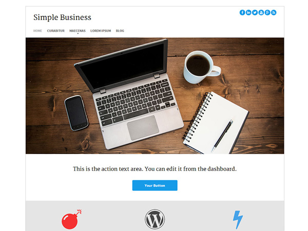 Simple-Business-WP