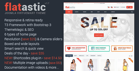 Flatastic-Multipurpose-VirtueMart-Theme