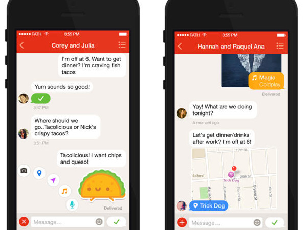 Path-Talk-The-New-Messenger