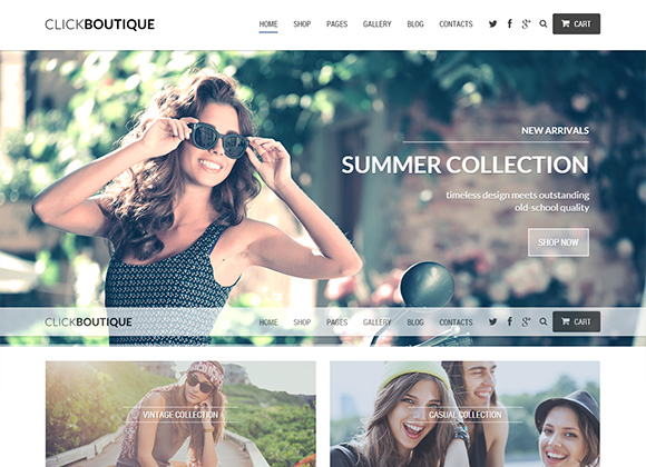 Click-Boutique-ecommerce-wordpress-themes