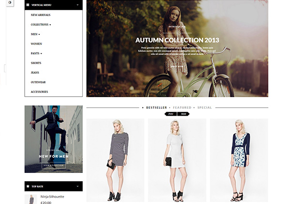 Fashion-Style-eCommerce-Theme