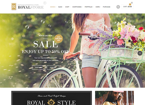 RoyalStore-WordPress-Themes