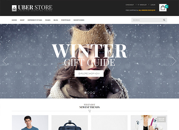 UberStore-Premium-E-Commerce-Theme