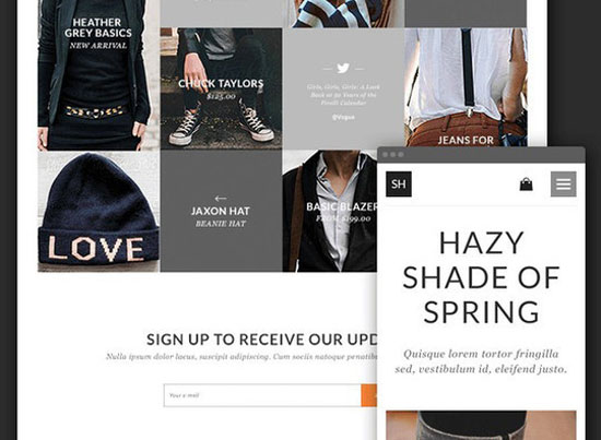 eCommerce-Theme-PSD-for-Clothing-Store