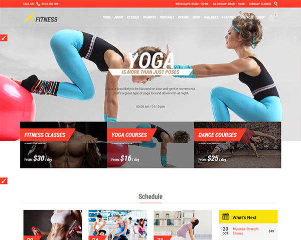 FITNESS-Great-Sports-Theme