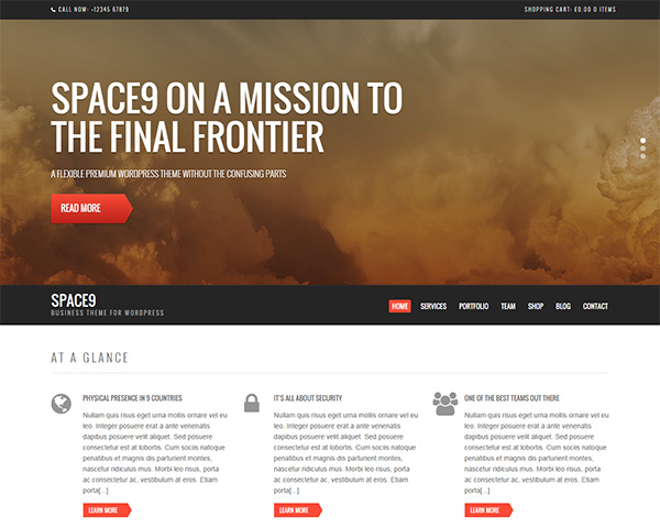 Space9-Business-Theme-for-WordPress