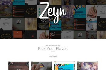 Zeyn-Multipurpose-WordPress-Theme