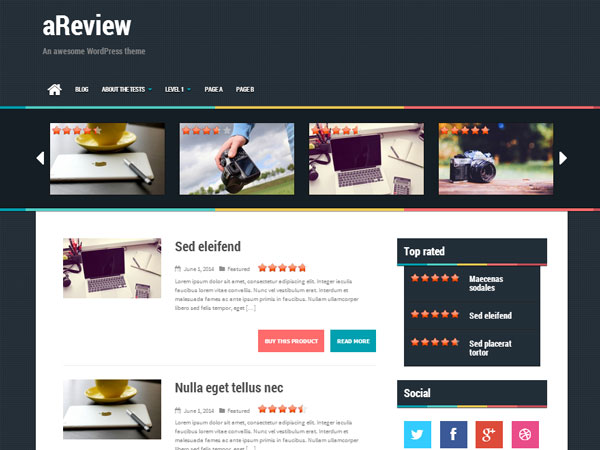 areview-free--wordpress-themes