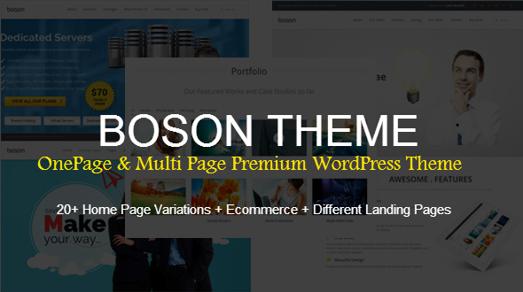 Boson-Business-WordPress-Themes