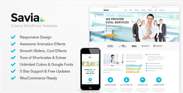 Savia-multipurpose-wordpress-themes