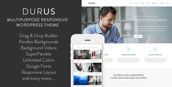 durus-multipurpose-wordpress-themes