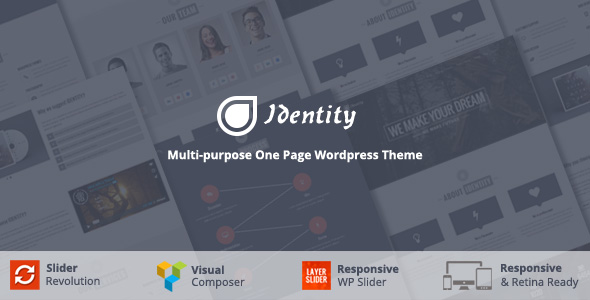 identity-one-page-wordpress-theme