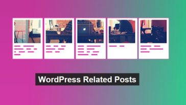 Top WordPress Related Posts Plugins
