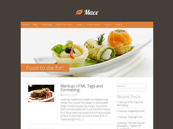Mace-Free-Modern-WordPress-Theme