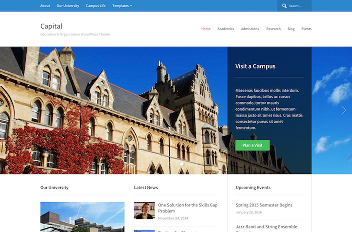 wordpress-themes-capital
