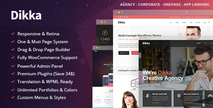 wordpress-themes-dikka