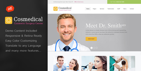 4 cosmedical-health-medical-wordpress-theme