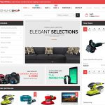40 Free and Premium WordPress Themes of March 2015