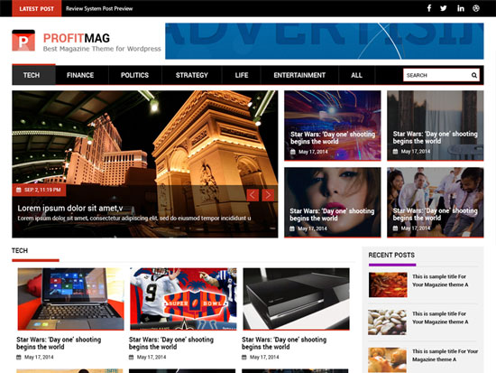 2015-Free-Magazine-WordPress-Themes-ProfitMag