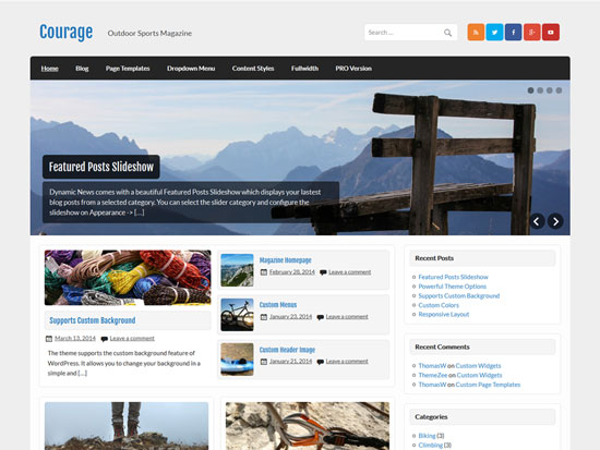 Free-Magazine-WordPress-Themes-2015-courage