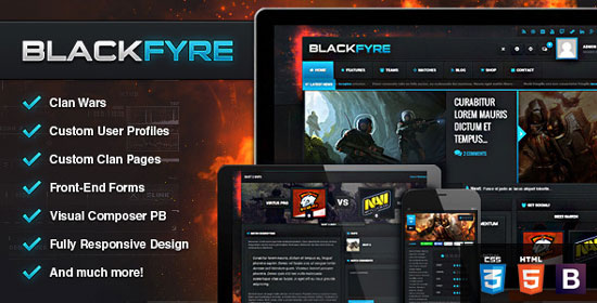 magazine-wordpress-themes-2015-Game-Magazine