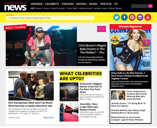 magazine-wordpress-themes-2015-entertainment