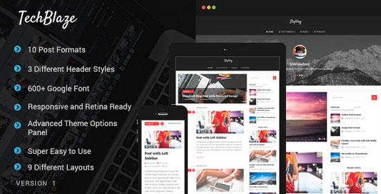 magazine-wordpress-themes-2015-techblaze